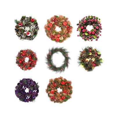 Kupić Wianek dekoracyjny 23cm