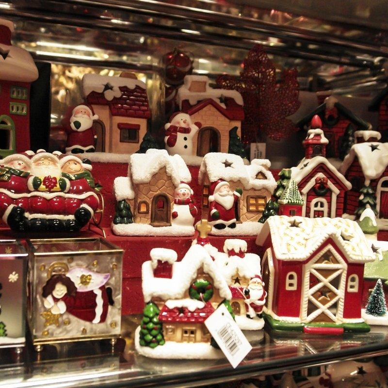 Kupić Ozdoby Bożonarodzeniowe