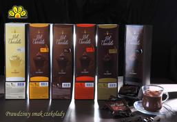 Kupić Gorąca czekolada - napój