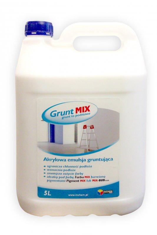 Kupić Grunt MIX