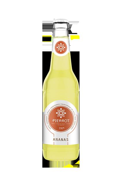 Kupić Ananas Pierrot 0,33l