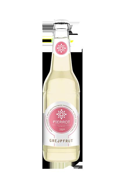 Kupić Grejpfrut Pierrot 0,33l