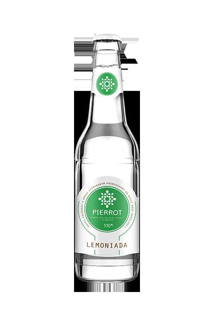 Kupić Lemoniada Pierrot 0,33l