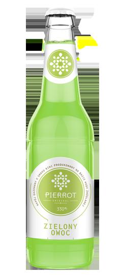 Kupić Zielony Owoc Pierrot 0,33l