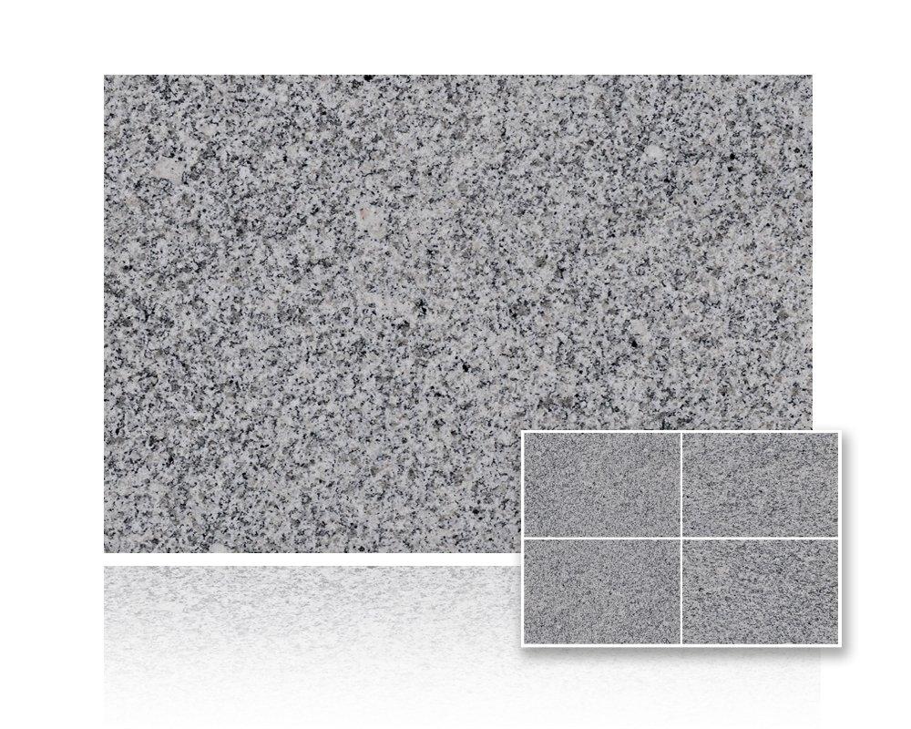 Kupić Granit G603 Crystal Grey Polerowany 30,5x61 gr. 1 cm