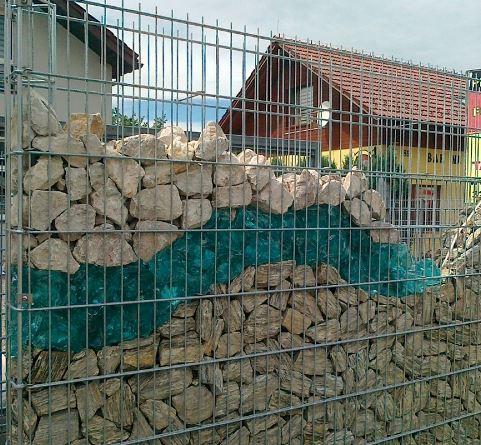 Kupić Ogrodzenia z gabionu