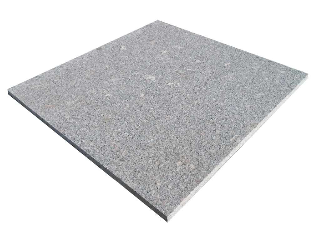 Kupić Granit Natural Light Grey Płomieniowany 60x60 gr.2