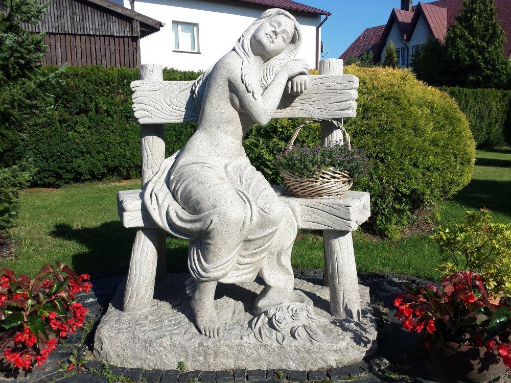 Kupić Rzeźba Kamienna