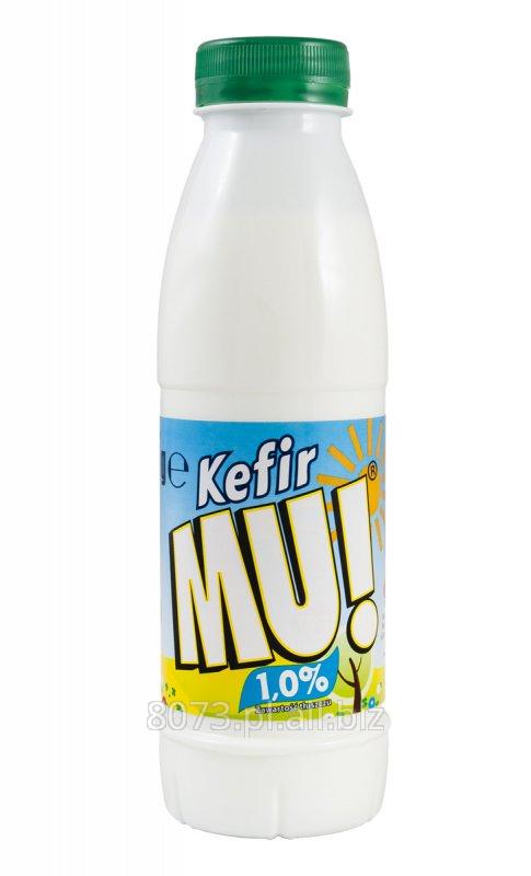 Kupić Kefir 1%