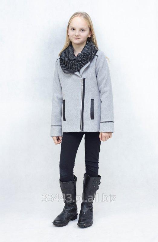 Kupić Dziecko Dziewczyny wiosna kurtka
