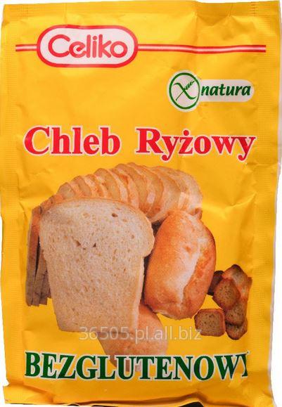 Kupić Ryżowy płaski chleb