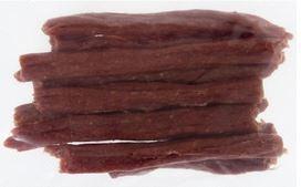 Kupić Przysmaki z mięsa wołowego w postaci pasków