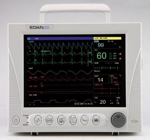Kupić Precyzyjny monitor pacjenta iM8B