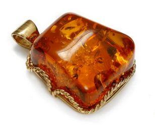 Kupić Ręcznie wykonywana biżuteria z bursztynem bałtyckim.
