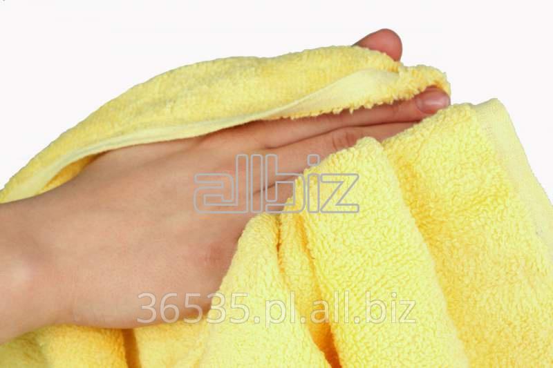 Kupić Ręczniki do rąk