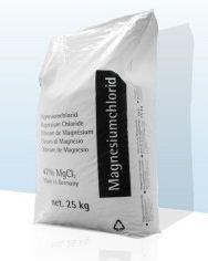 Kupić Chlorek magnezu do usuwania oblodzeń
