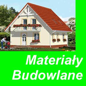 Kupić Materiały budowlane.