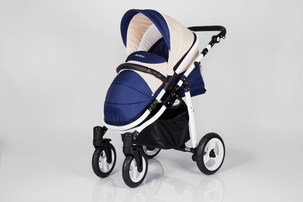 Kupić Libero - nowoczesny wózek dziecięcy Firmy Kunert .
