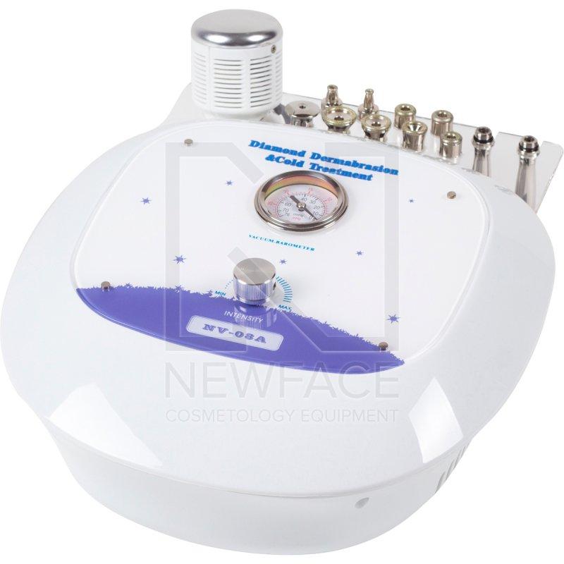 Kupić Urządzenie do mikrodermabrazji diamentowej NV-08A