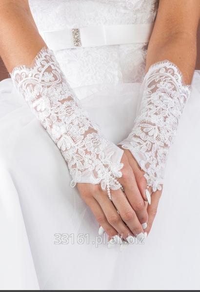 Kupić Rękawiczki ślubne