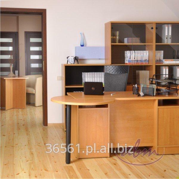 Kupić Wyposażenie biur - meble biurowe