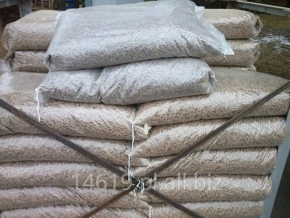 Kupić Worki do pakowania pelletu, węgla, kory, ekogroszku, piasku