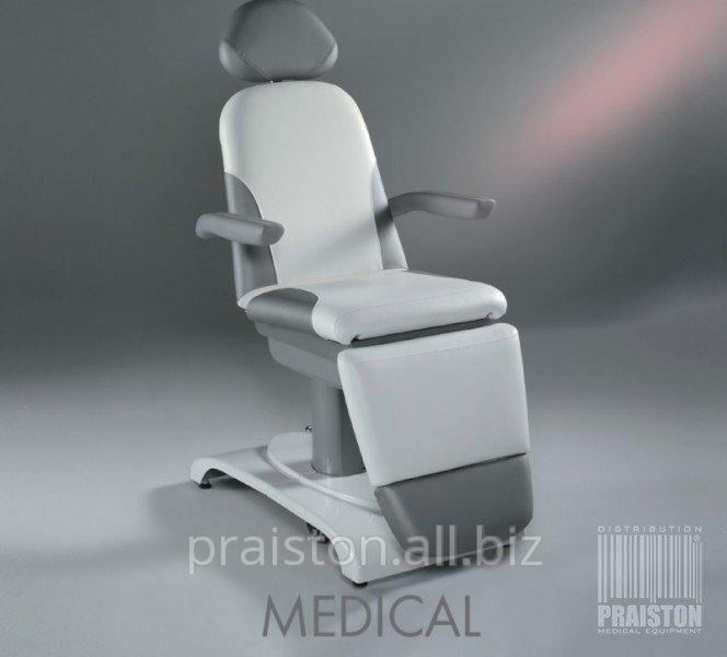 Kupić Fotel laryngologiczny PROMAT MX