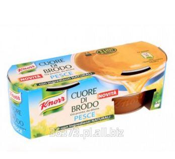 Kupić Knorr Cuore di Brodo Pesce - bulion rybny