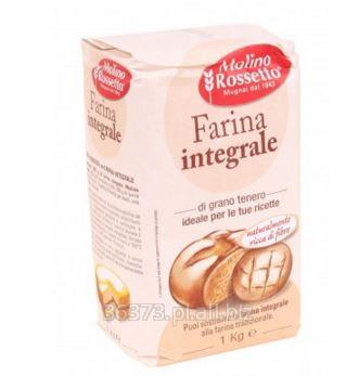 Kupić Molino Rossetto Farina Integrale - mąka pełnoziarnista