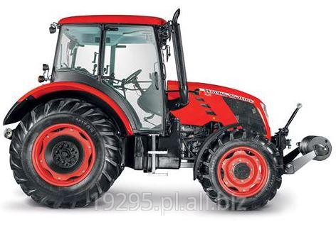 Kupić Ciągnik kołowy przeznaczony głównie do agregacji z maszynami rolniczymi Zetor Proxima Plus