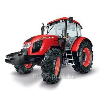 Kupić Seria Zetor Forterra to silniki o mocy do 136KM