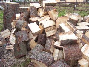 Kupić Drewno opałowe świerkowe