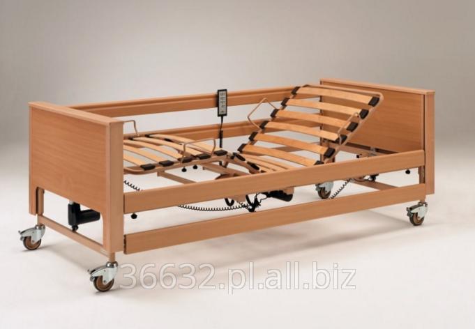 Kupić Łóżka rehabilitacyjne, pielęgnacyjne Burmeier Arminia III