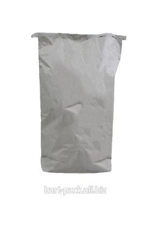 Kupić Worek papierowy z wkładką polietylenową