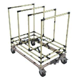 Kupić Wózki materiałowe Ergobase