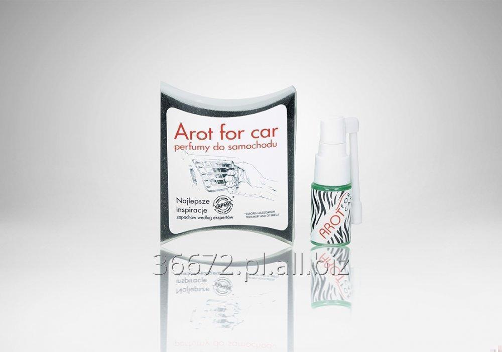 Kupić Pefumy do samochodu Arot for car