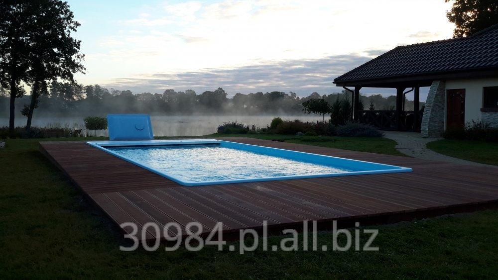 Kupić Niecka basenowa Aruba 800 /1150kg