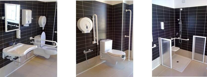 Kupić Toalety dla osób niepełnosprawnych