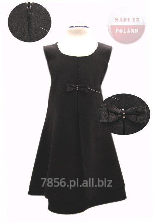 Kupić Nat&Tom Elegancka Sukienka dziewczęca z kontrafałdą Marzenka.