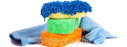 Kupić Gąbki do mycia