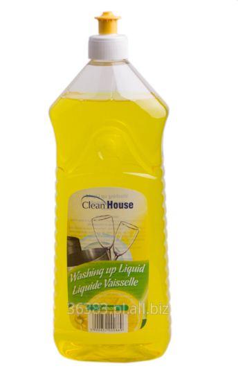Kupić Płyn do mycia naczyń cytrynowy 500ml lub 1000ml.