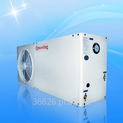 Kupić Cieplna pompa typu powietrze-woda renomowanej marki Meeting