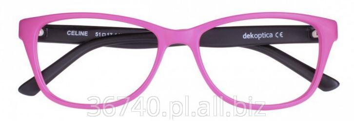 Kupić Okulary Celine Mat