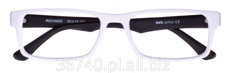 Kupić Okulary Richard Mat