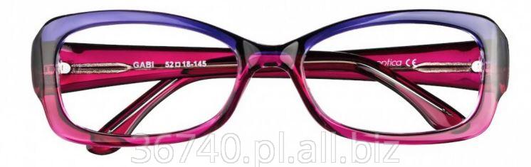 Kupić Okulary damskie Gabi