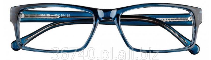 Kupić Okulary męskie Matin