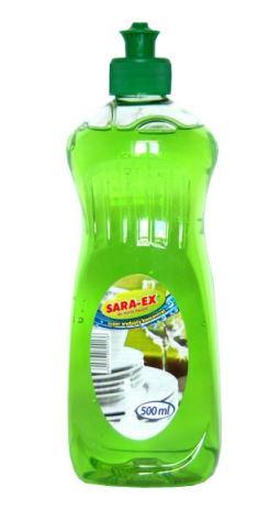 Kupić Sara płyn do mycia naczyń 500 ml