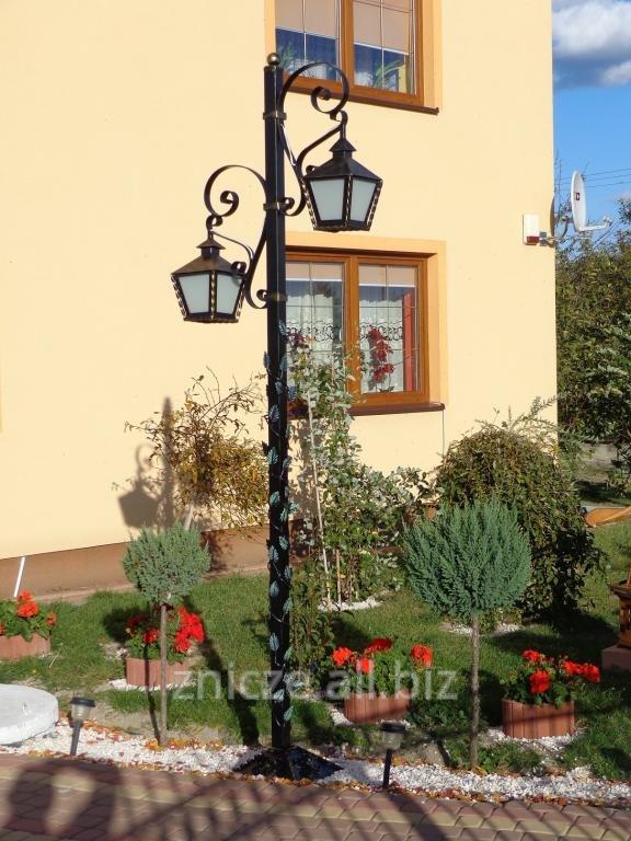 Kupić Lampa ogrodowa, latarnia, oświetlenie