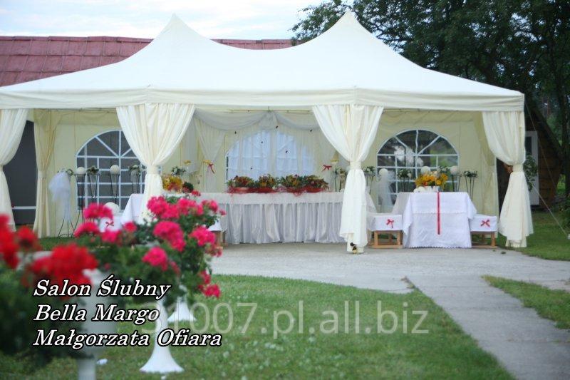 Kupić Namioty plenerowe wynajem Mielec,wynajem namiotów weselnych podkarpackie,namiot na ślub.
