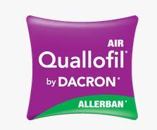 Kupić Włókniny puszyste poliestrowe Quallofil Allerban